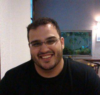 Rogério C. B. L. Póvoa