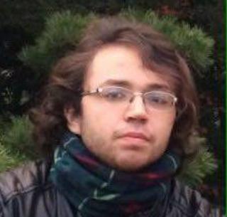 Yan M. H. Gonçalves