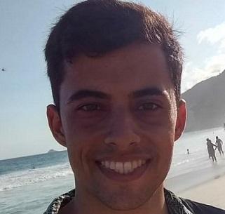 Ricardo M. A. Silva