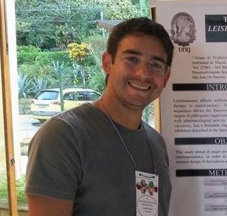 André Borges Farias